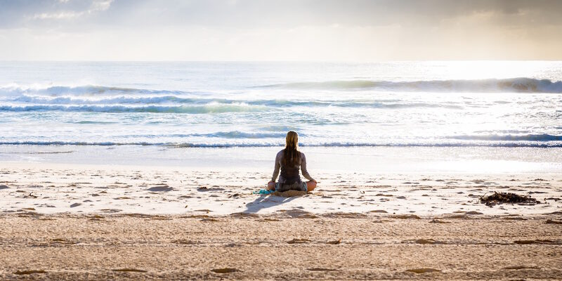 Mindfulness and meditation picture